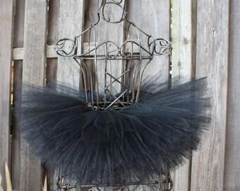 Black Cat/Batgirl Tutu Costume - JTF15129