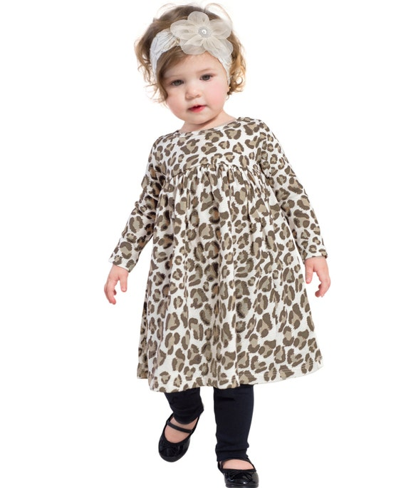Leopard print Baby Girls Clothes Romper Outfits Newborn Kids Jumpsuit Trousers. Brand New. $ to $ Buy It Now. Free Shipping. 2+ Watching. Baby Girl Amy Coe Leopard Print Long Sleeve Dress w/ Heart Sz Months NWT! Brand New. $ or Best Offer. Free Shipping.