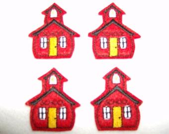 Schoolhouse Feltie