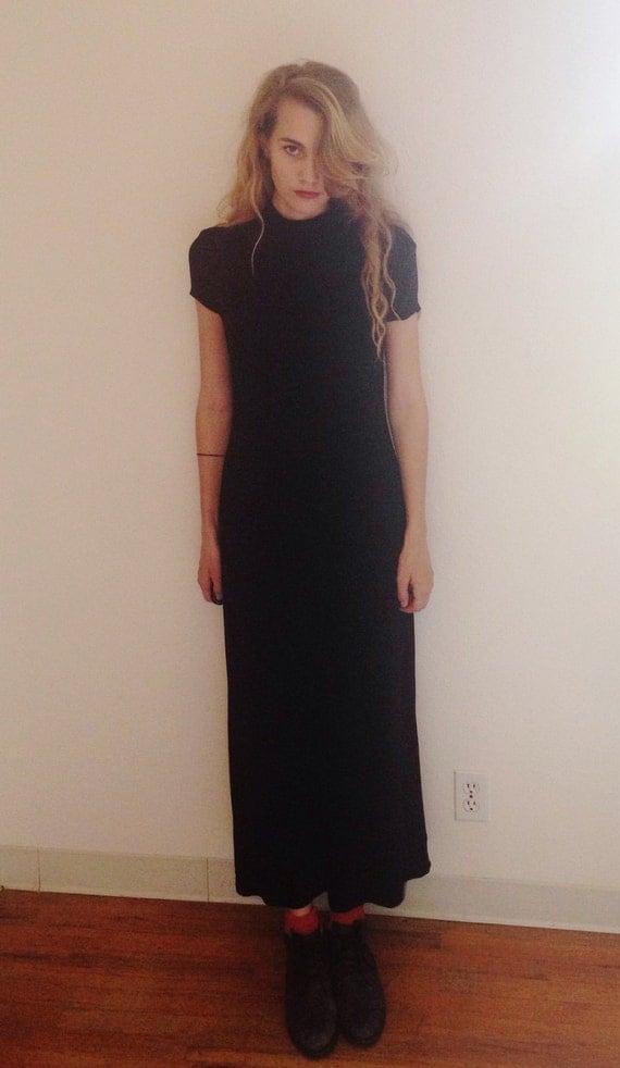 Black dress 90s best
