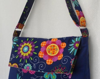 Luna Laptop Bag & Handbag PDF Sewing pattern