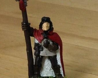 Warhammer Fantasy Elf with Spear