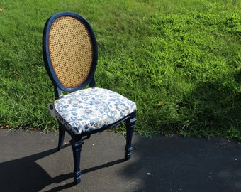 Set of 2 French Country Chairs