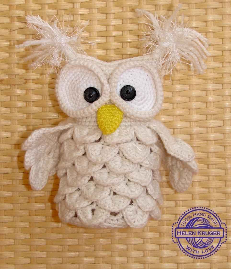 15 Cute Owl Crochet Pattern You'll Love to See - TIMESHOOD | 1125x964