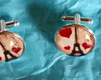 Cufflink Paris theme