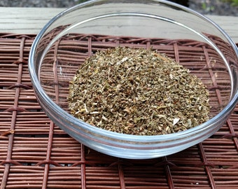 Organic Dried Catnip