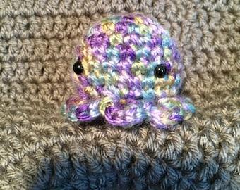 Bitty Octopus