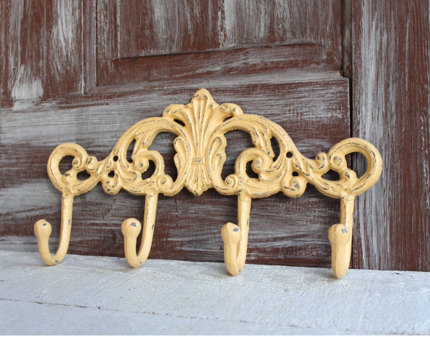Bathroom Towel Hooks Entryway Coat Rack Decorative Wall