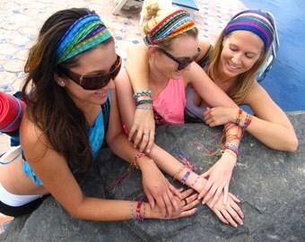 Baja Boho Headbands