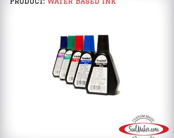 Trodat Ink Refill for Self Inking Stamps