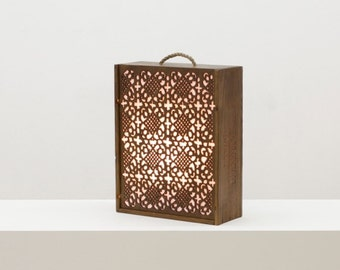 Light box - Segura