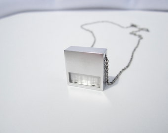 Contemporary Necklace – Contemporary Jewelry – Contemporary Design