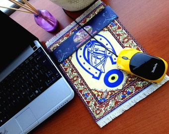 Carpet Mouse Pad Etsy
