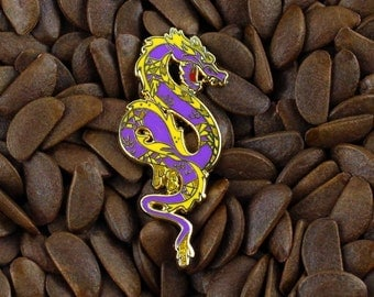 BHO Dragon Dab Dabbing PinS 710 420 Honey Oil Grateful Dead Extract Pin