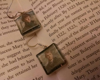 Sherlock(BBC) Earrings - Free Shipping as Add on!