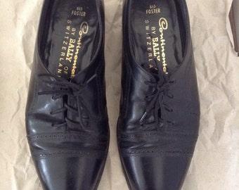 C2 Derby Gatsby Richelieu shoes brand Bally size 41