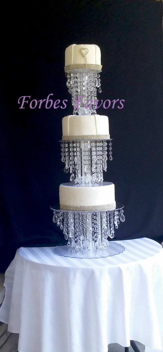 glamorous wedding cake stand set of 3 glamorous cake stand wedding and special 14712