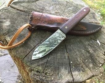 Mini Kephart style knife