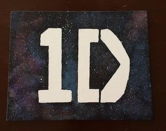 One Direction Logo.