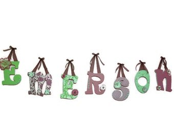 Kids Name Letters