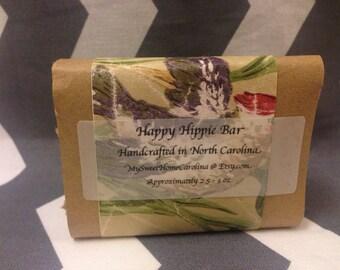 Happy Hippie Soap