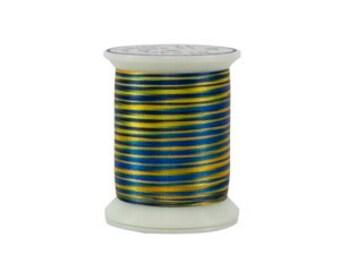 Superior Panache #828- Rainbows-500 yd. spool