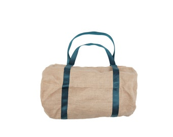 Beach Bag teal
