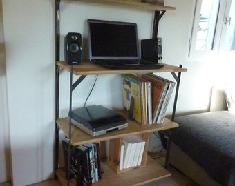 SHELF TYPE LOFT # 1