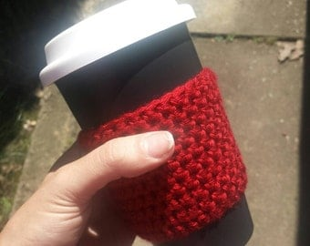 The SIMPLICITY Cozy, Cup Cozy, Tea Cozy, Coffee Cozy, Coffee Sleeve