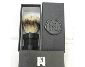 shaving brush: GIROTONDO