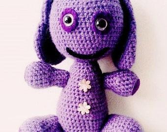 crochet bunny # crochet rabbit