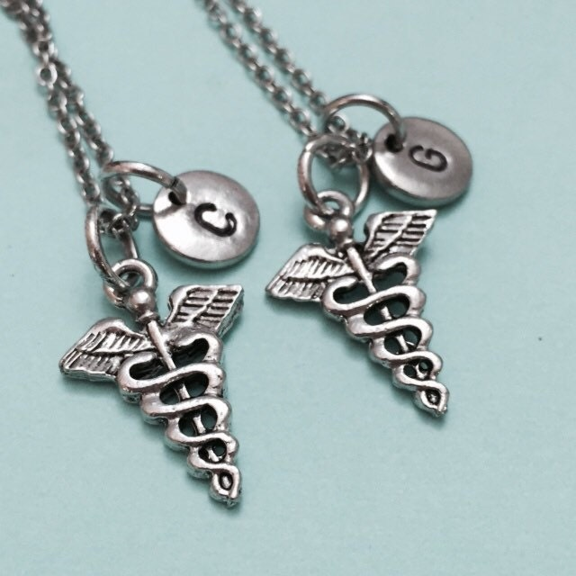 best friend necklace symbol necklace charm