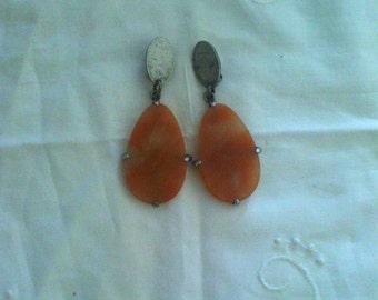 Delphine nardin paris earrings