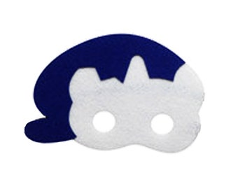 Rarity mask, MLP, my little pony, costume, kids clothes, cosplay, birthday, christmas, dress up, present, unique gifts, mask