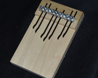 Hairpin Kalimba Kit