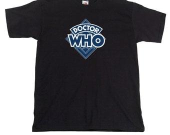 Doctor Who Classic Tshirt