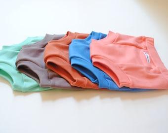 Organic Eco-Trainers for Boys and Girls |Training Underwear | Training Pants | 2T -3T |Boys Underwear|Girls Underwear