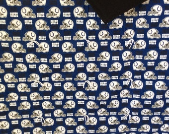 Indianapolis Colts blanket