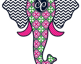 Youth southern couture elephant simply by uniquelysouthernvibe - Simply southern backgrounds ...