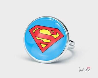 Ring  SUPERMAN