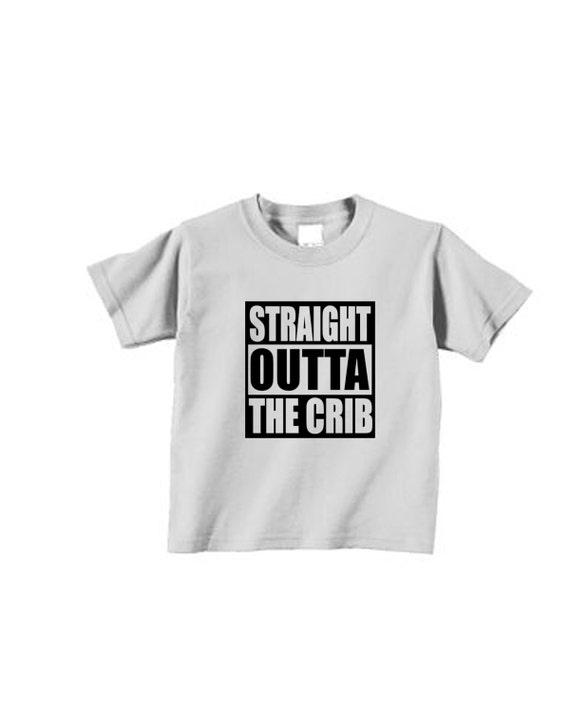 Straight Outta The Crib