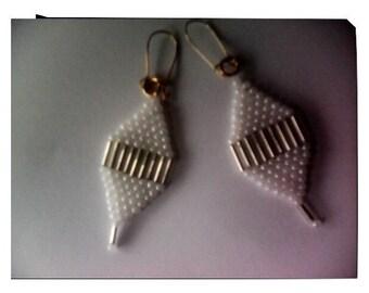 MV Delicas Earrings