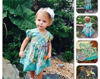 The Jessica Dress
