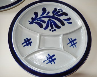 GERMANY SALT GLAZE Dinner China