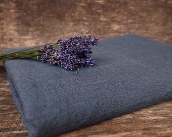 Eco Linen Bed Sheet, Linen Bedding, Linen Flat Sheet, Natural Linen Bed Sheet, Organic Linen Sheet