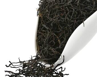 Lapsang Souchong Black Tea - Smoked Tea - Chinese Tea - Organic Tea - Black Tea - Tea - Loose Tea - Loose Leaf Tea - FREE Shipping