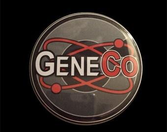 Repo The Genetic Opera Gene Co. Pinback Button