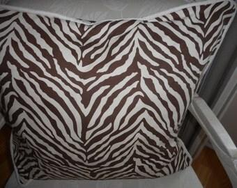 Zebra stripes 20x20