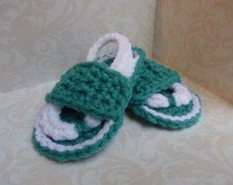Baby 3-6 Mth Summer Sandals