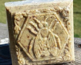 The ZomBees Origional Soap